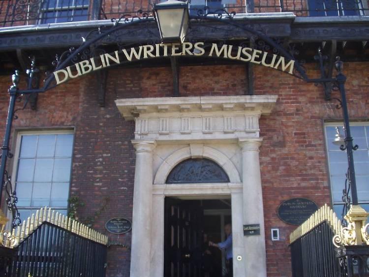 Dublin Writers Museum
