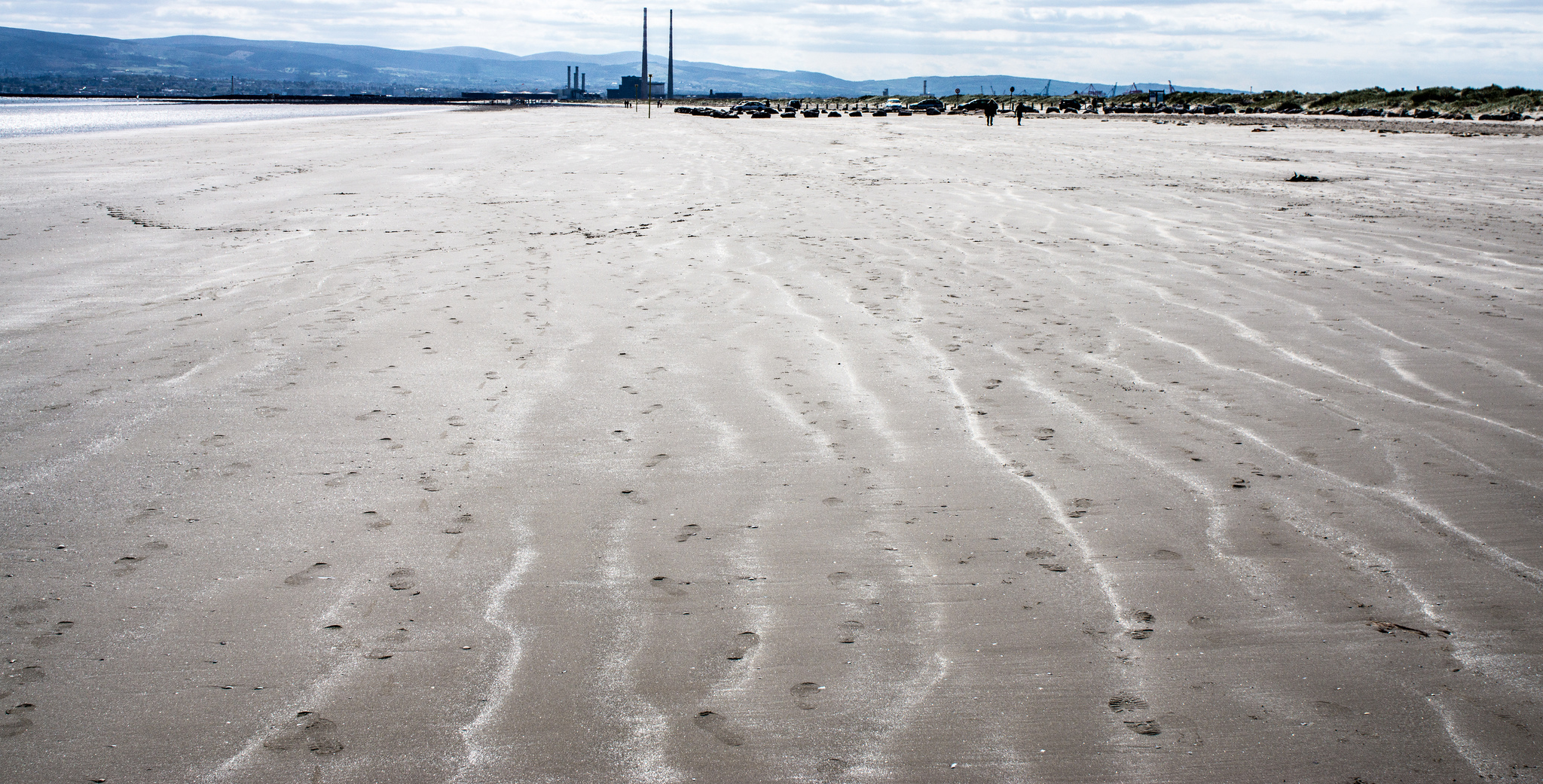 Dollymount Strand