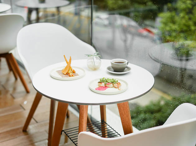 Next Door Cafe and Bar