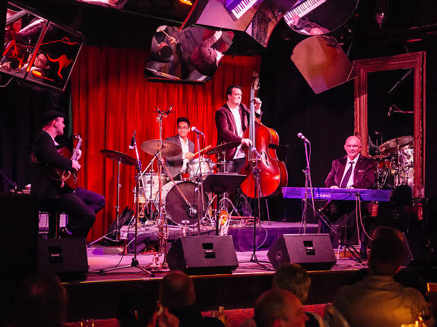 The best jazz clubs in Sydney