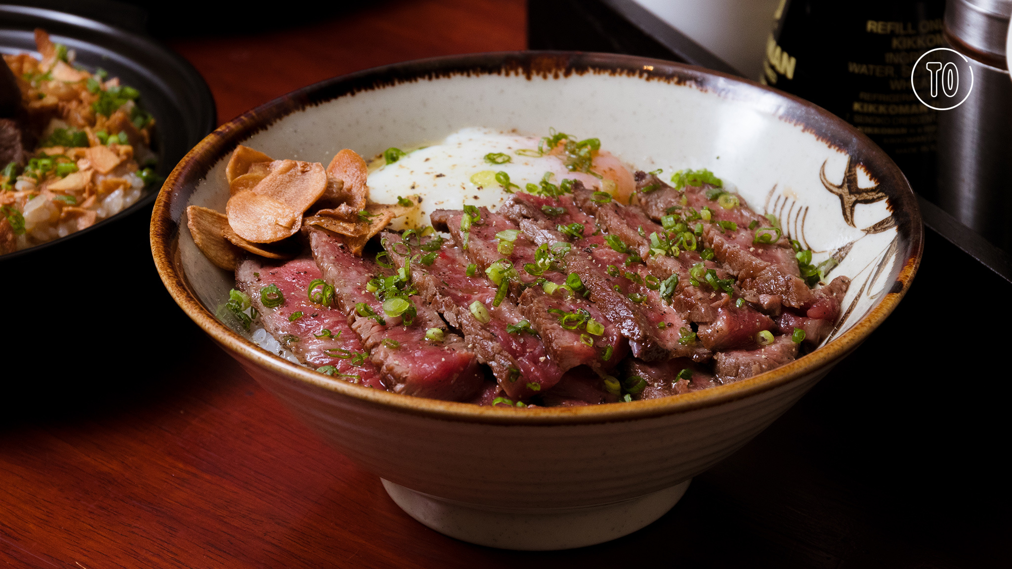 Asian-style beef restaurants