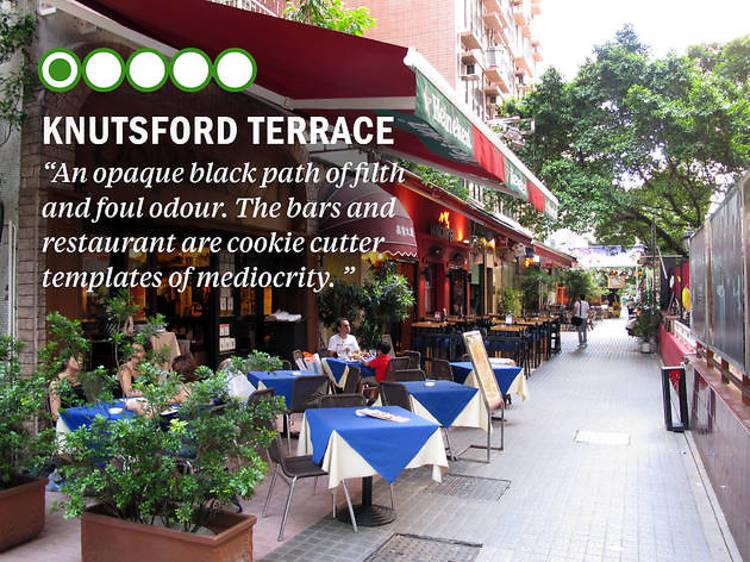 Knutsford Terrace