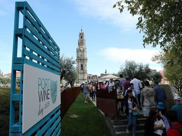 O Port Wine Day é um dos eventos que marca o mês de Setembro