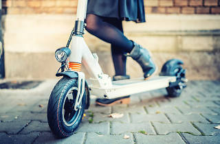 NYC might be legalizing electric scooters