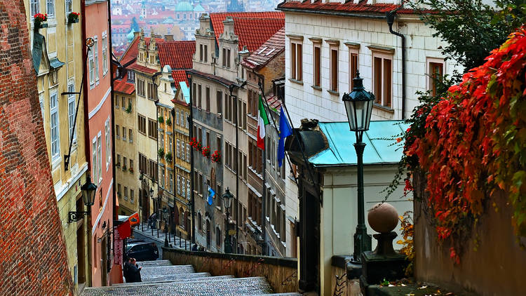 Your essential guide to where to stay in Prague
