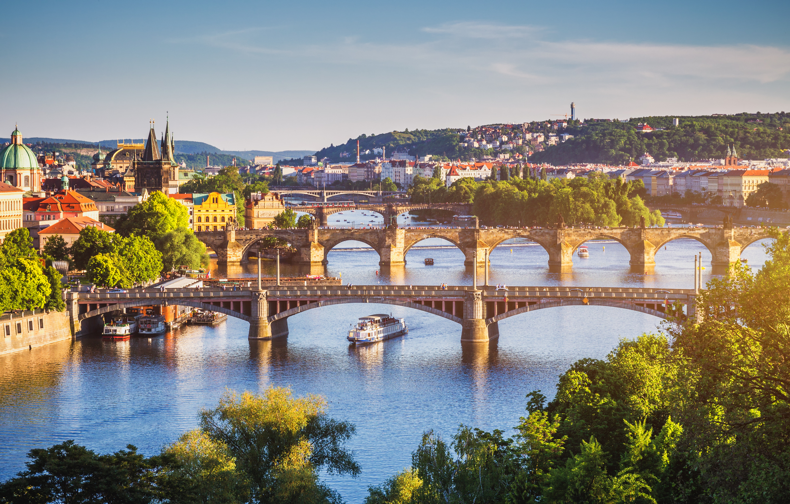 The 29 best things to do in Prague