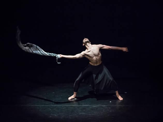 FJK Dance: Echoes
