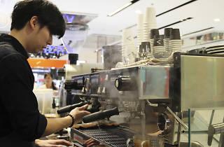 Coffeelism Limited