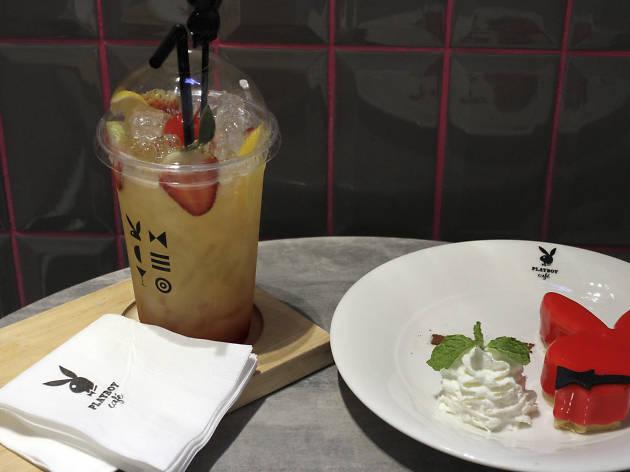 PLAYBOY Cafe