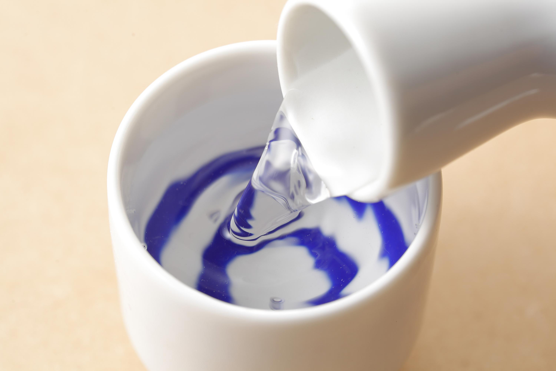 Le Cordon Bleu Tokyo: Sake Basic Course 1