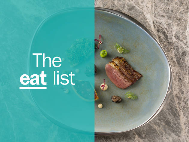 From Seasoned Stalwarts To The Hottest Newcomers These Restaurants Our Are Favourite Places Eat In Hong Kong Right Now