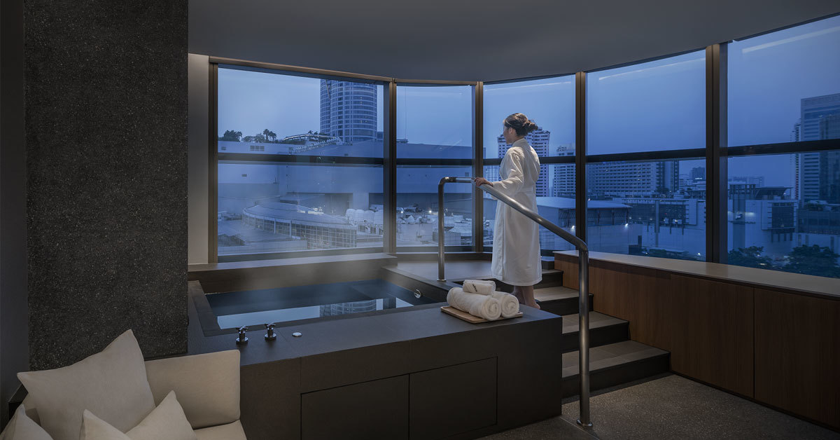 Best spa treatments to try in Bangkok