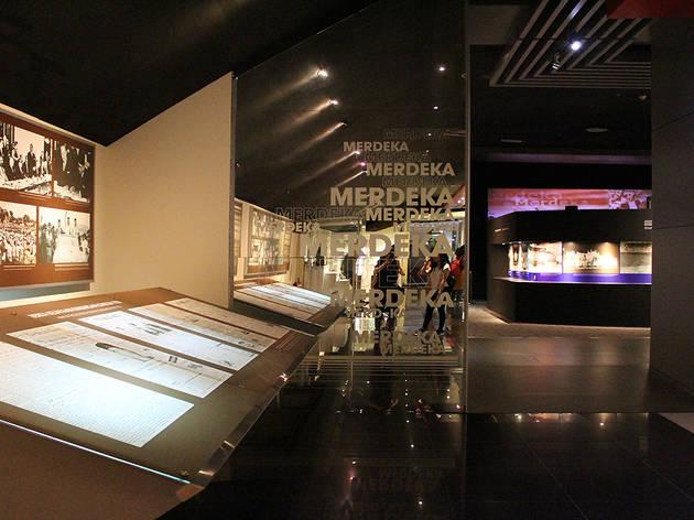 Best museums in KL