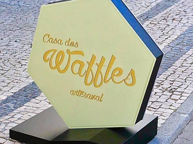 Casa dos Waffles