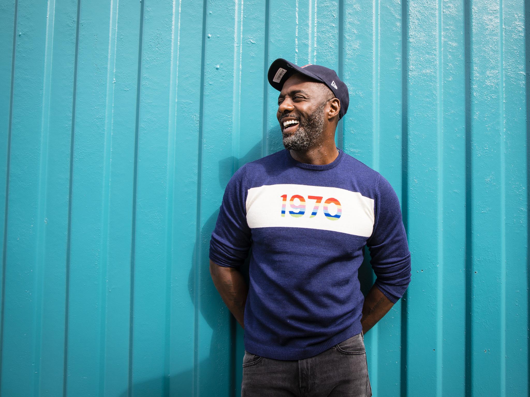 Idris Elba: \'How dare I come here, take this culture, turn it into a ...