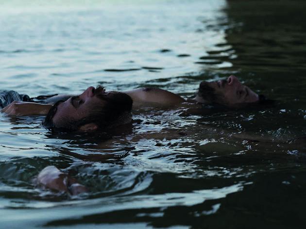 'Entre dos aguas'