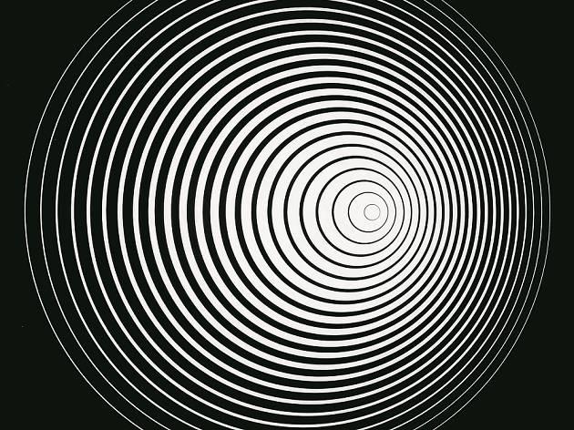 'Dinamica circolare', 1965