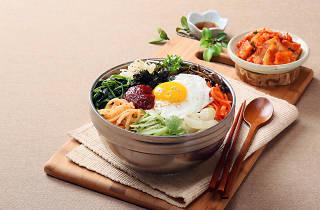 Academia TimeOut - Cozinhas do Mundo: Coreia