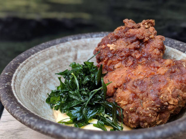 13 Places For The Fry Of Your Life Londons Best Fried Chicken