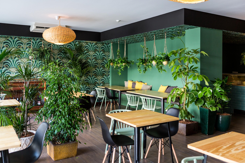 Os 11 melhores restaurantes vegan em Lisboa