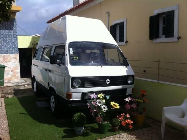 Autocaravana Estoril