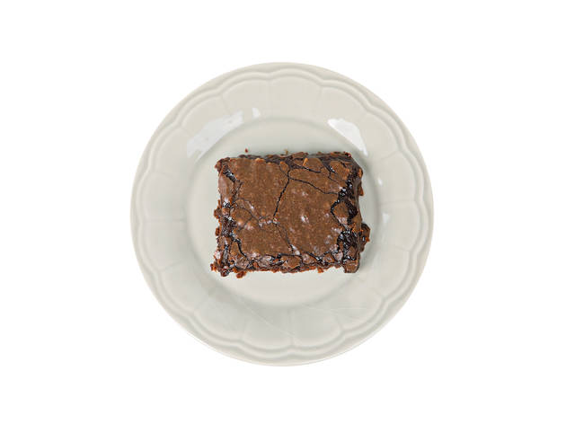 Bolinhos do Jorge - Brownie