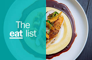 The Eat List - Stubborn Seed