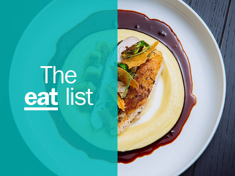 Los 20 mejores restaurantes de Miami
