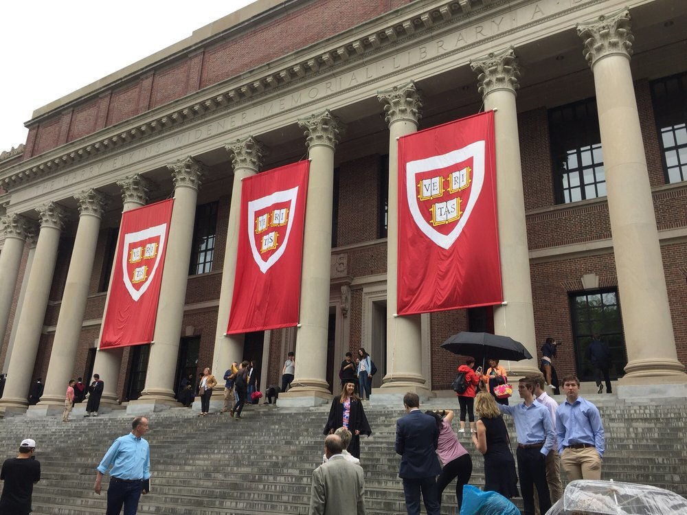 Harvard Tour, harvard campus, harvard