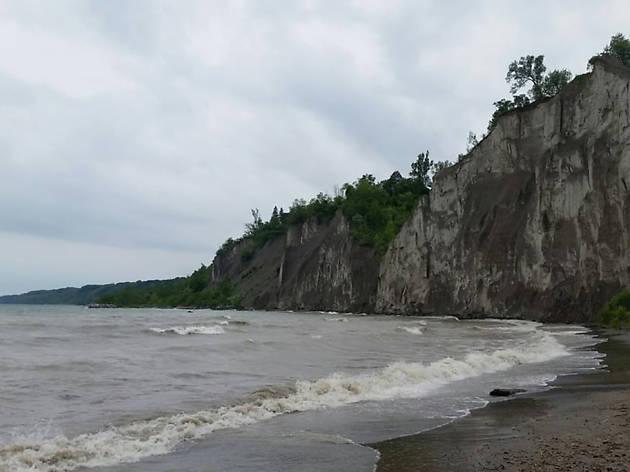 Bluffer's Beach Park