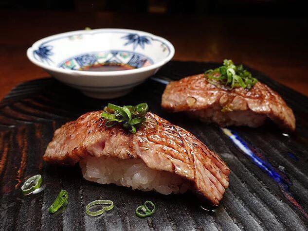 The 11 best sushi restaurants in Boston