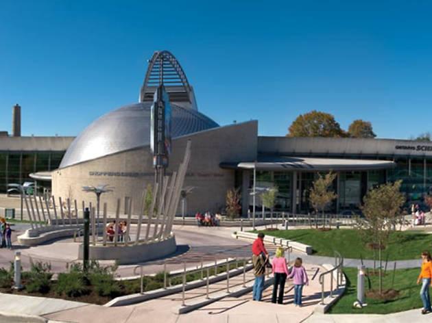Ontario Science Center