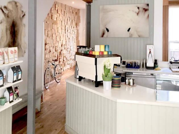 Fika Café