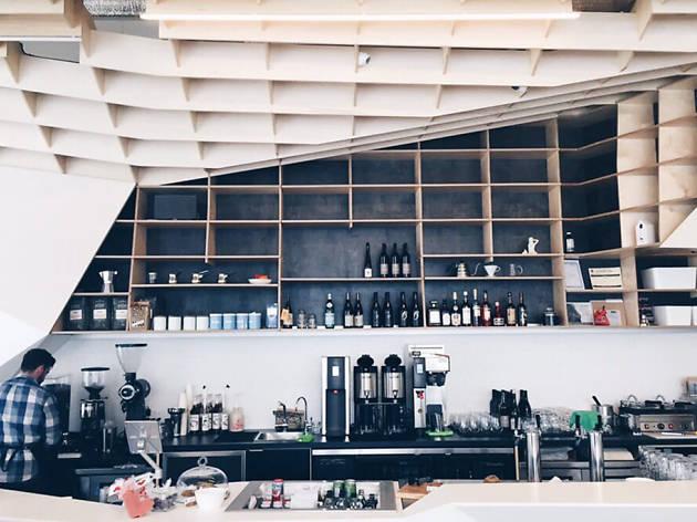 Odin Café and Bar