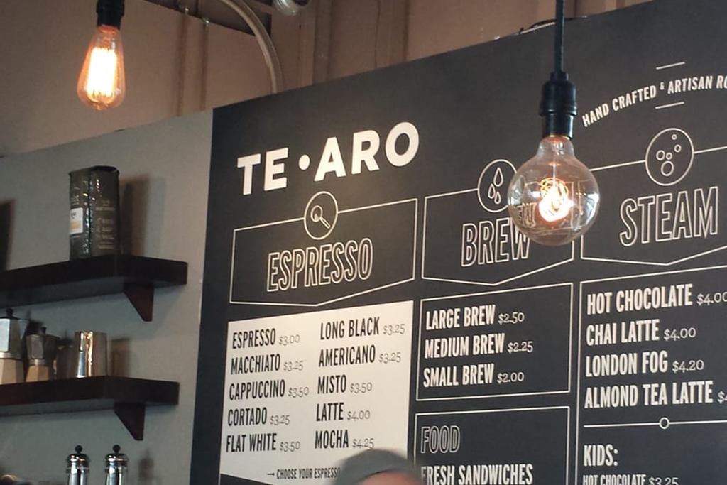 Te Aro