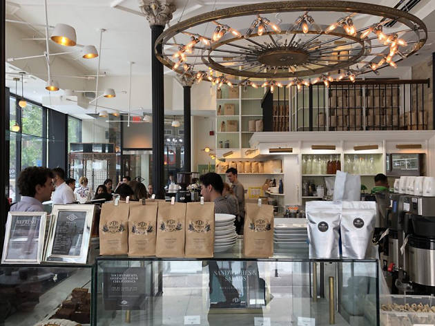 The 11 top coffee shops in Toronto