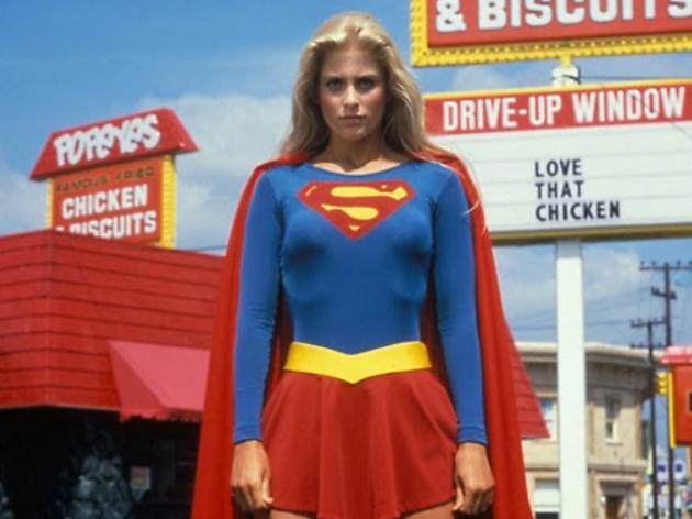 Dez filmes de super-heróis (mais ou menos) esquecidos