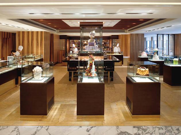 Mandarin Cake Shop