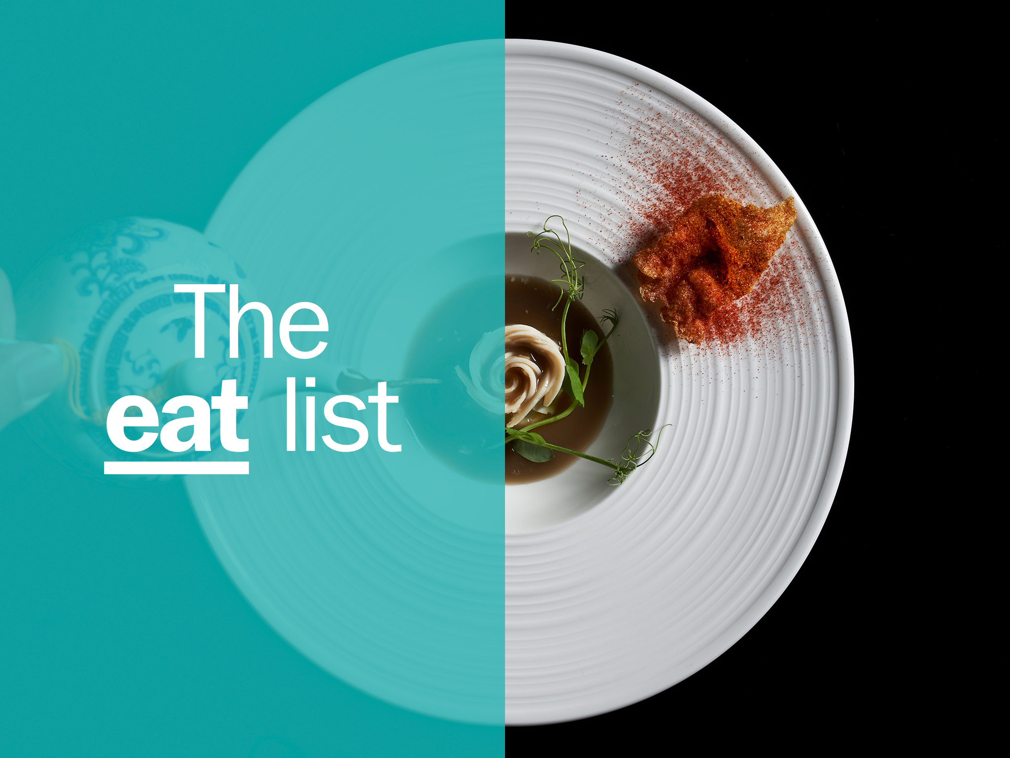 The 50 best restaurants in Singapore you must try
