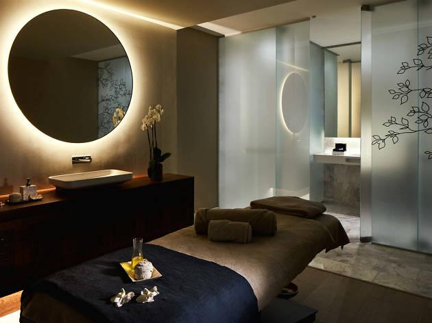 Os 18 melhores hotéis com spa em Lisboa
