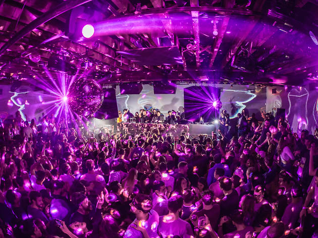 Best Parties And Club Nights In New York Nightlife