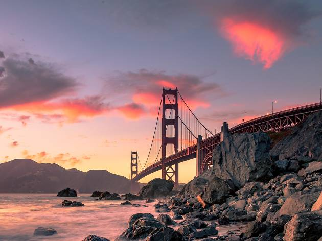 The best San Francisco attractions for tourists (and locals!)