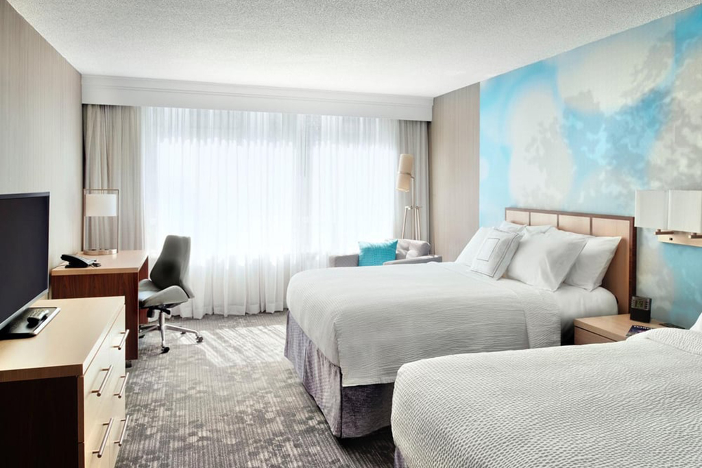 Courtyard Marriott Toronto