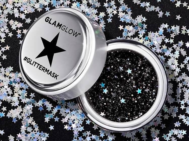 Glamglow #Glittermask 星光撕揭面膜
