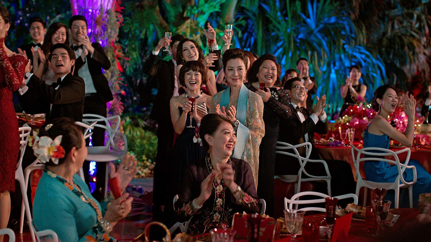 Crazy Rich Asians: What they got right (and wrong)