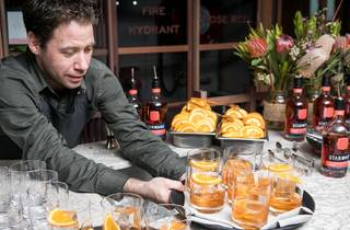 Drinks at the Time Out Food Awards 2018
