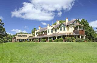Gilbulla Homestead