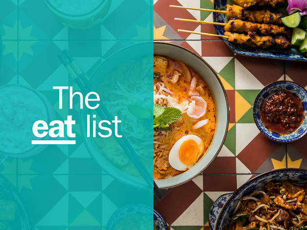1a53d377fa0 The 50 Best Restaurants in Sydney right now