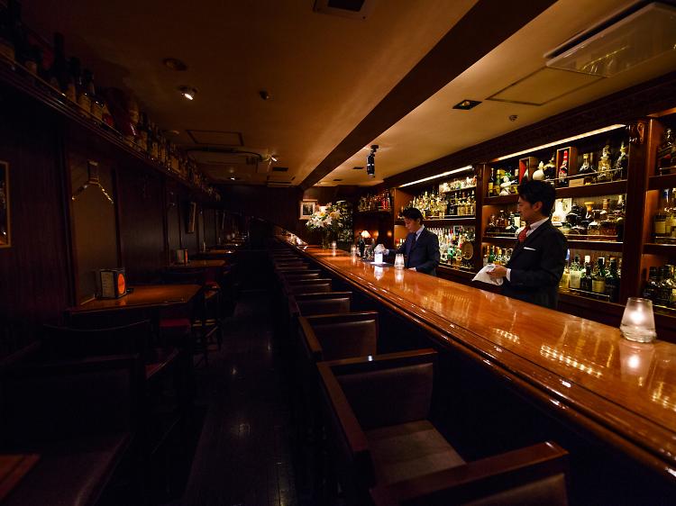 Best cocktail bars in Tokyo