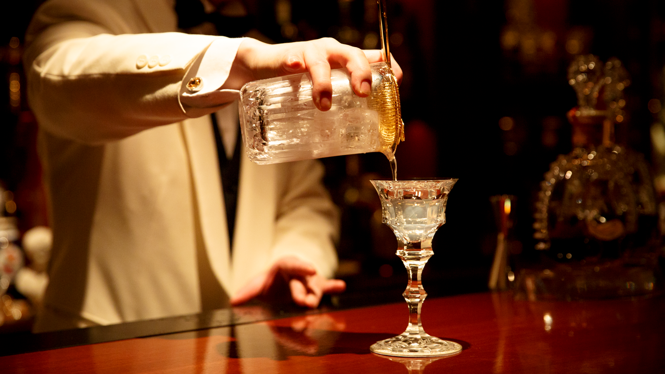 Best cocktail bars in Tokyo